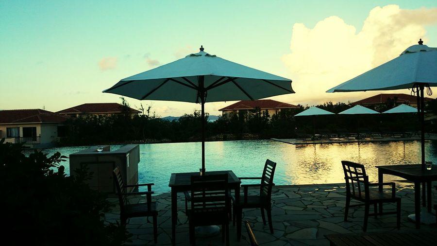 Relaxing Pool Beautiful Hi! Hello World Enjoying Life Island