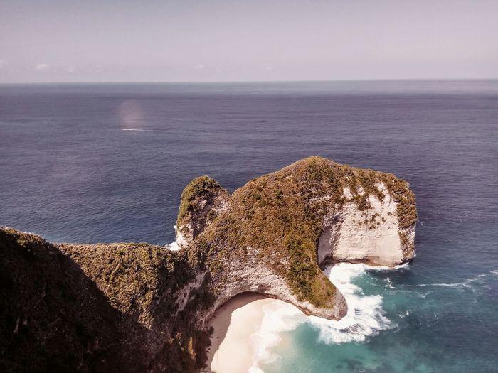 T-Rex EyeEm Indonesia EyeEm Best Shots Folklore EyeEmNewHere EyeEm Gallery EyeEm Selects Water Sea Beach Horizon Over Water Close-up Sky Hippopotamus