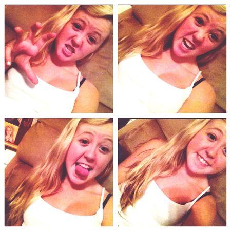 i get bored. ok