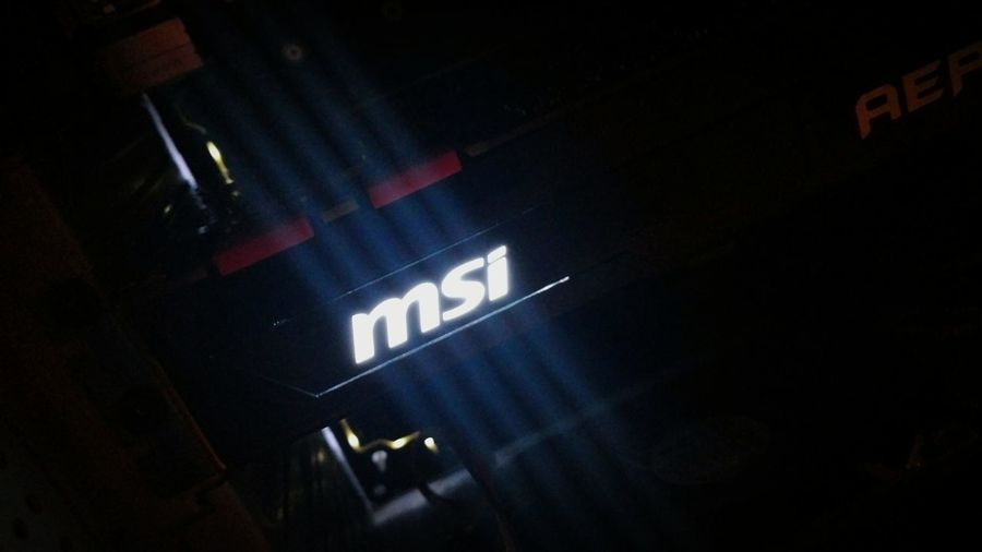 Msi GeForce 1070 PC Component Graphics Card