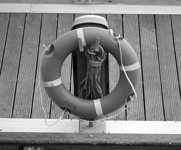 Life Ring Rescue Equipment Rescue Ring Blackandwhite Photography Black&white Deceptively Simple Eye4photography  Minimalobsession Black And White Bnw My Point Of View EyeEm Best Shots EyeEmBestPics Minimalism Minimalist Close-up EyeEm Gallery Rescue EyeEm Marina Taking Photos Portugal