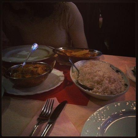 Girls Night Out Indisch Yammy  Fun Dinner