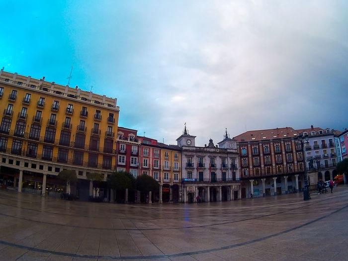Burgos Town