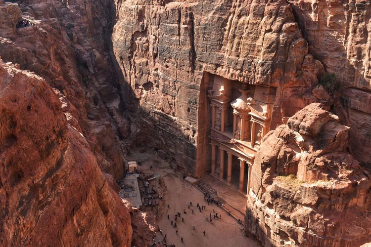 Ancient History Rock Formation The Past Rock Travel Destinations Architecture Tourism Rock - Object Solid Travel Geology Ancient Civilization No People Physical Geography Archaeology Built Structure Cave Nature Day Outdoors Ancient History Place Of Worship Eroded
