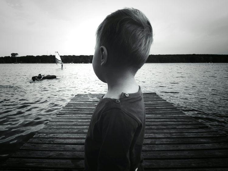 ... AMPt_community Kids EyeEm Best Shots Black And White Poland Blackandwhite