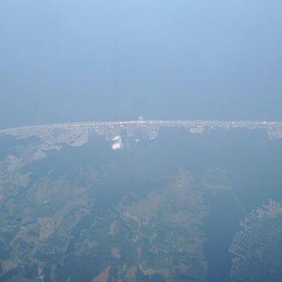 One more Atlanticcity 10,000+ feet up Nofilters Galaxynexus