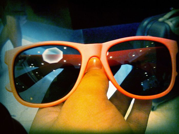 Coolio Shades From H&M!