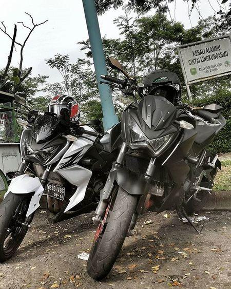 Motorcycle Kawi Kawination Kawasakiz250 Kawasaki Z250 Nakedbikenation NakedBike Samsung GalaxyS5 Val  2015  Eatsleepshift🔃