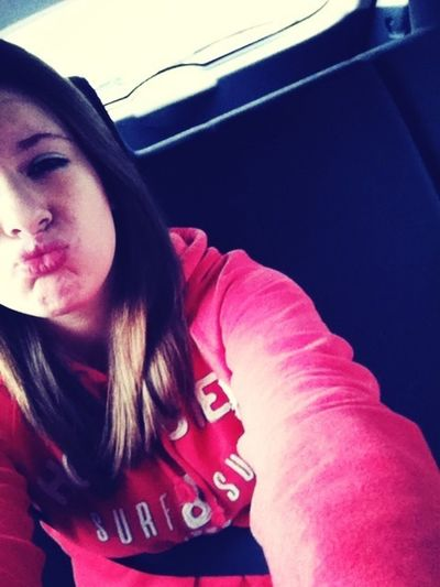 Kisses To The Haters;**