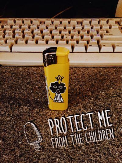 огонь дети безопасность