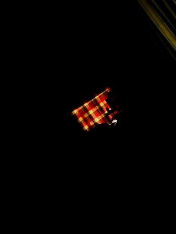 Illuminated Night Pattern Design