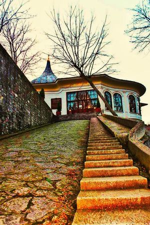 Istanbul Istanbuldayasam Istanbul Turkey Gulhane Gulhaneparki Kutuphane Ahmethamditanpınar Kütüphanesi