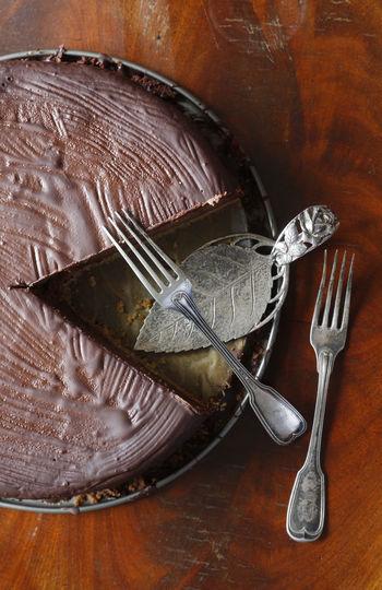 Schokoladenkuche