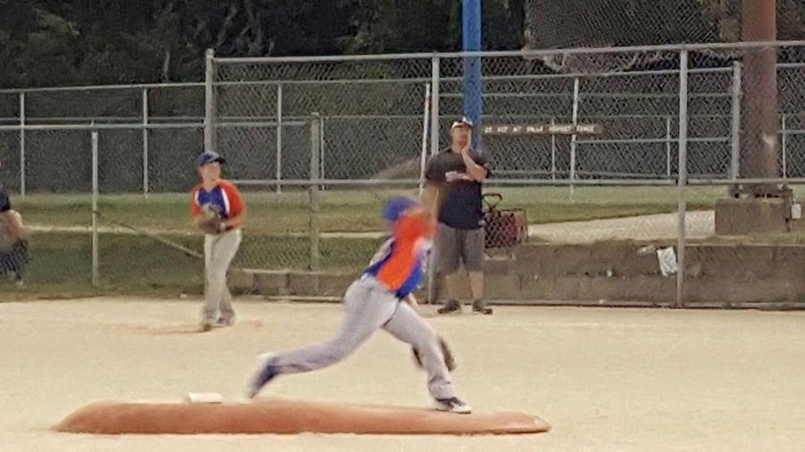 Throwin' strikes Baseball ⚾ Future Cardinal Baseball Life