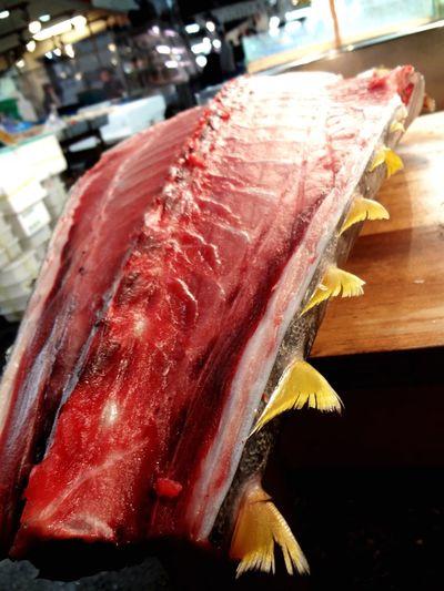 Eyeem Tokyo Meetup 11 Tsukiji Fish Market Fish