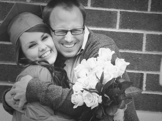 Flowers Blackandwhite Love Family