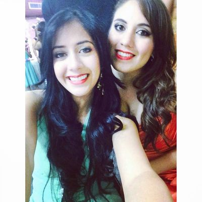 Brujilda @gracielacantos ♥♥ :-D Friends Friendship Bff