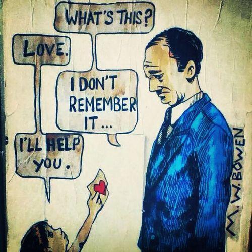 l'amore vince su tutto, se ci si ricorda come si ama..