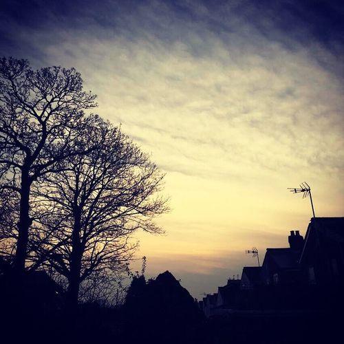 Amazing day! Southampton Sunset
