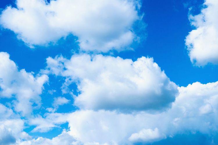 Clouds ☁️ Cloud