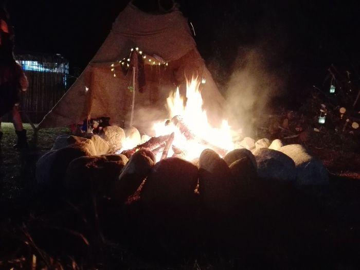 Festa Fire