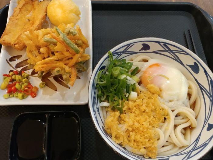Indoors  Food