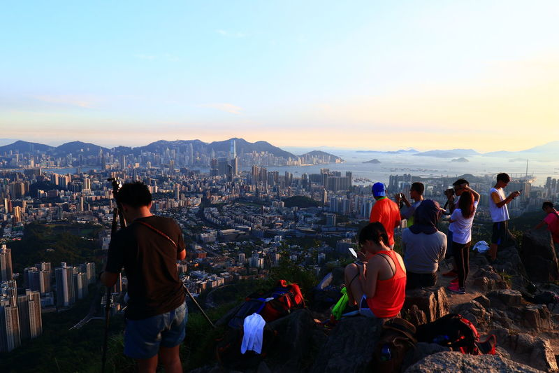 The Week On EyeEm Hello World 16-35mm F4L Lion Rock Tadaa Community Great Outdoors Canonphotography Canon Discoverhongkong Taking Pictures Summer Views Go Higher
