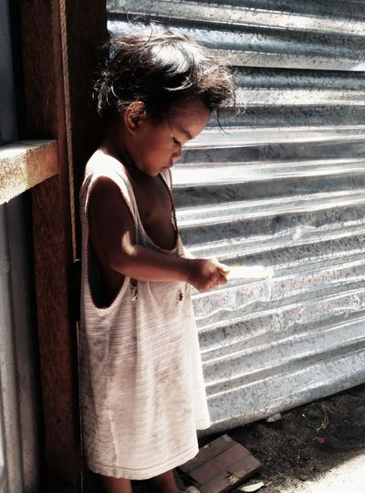 Simple desires Enjoying Life No Matter What Streetphotography Children Of Hope