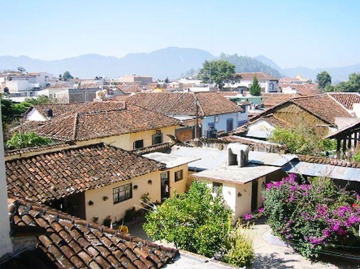 San Cristobal De Las Casas Chiapas, México Beatiful Color Colonial Culturamexico Travel Traditional Relaxing Hermoso