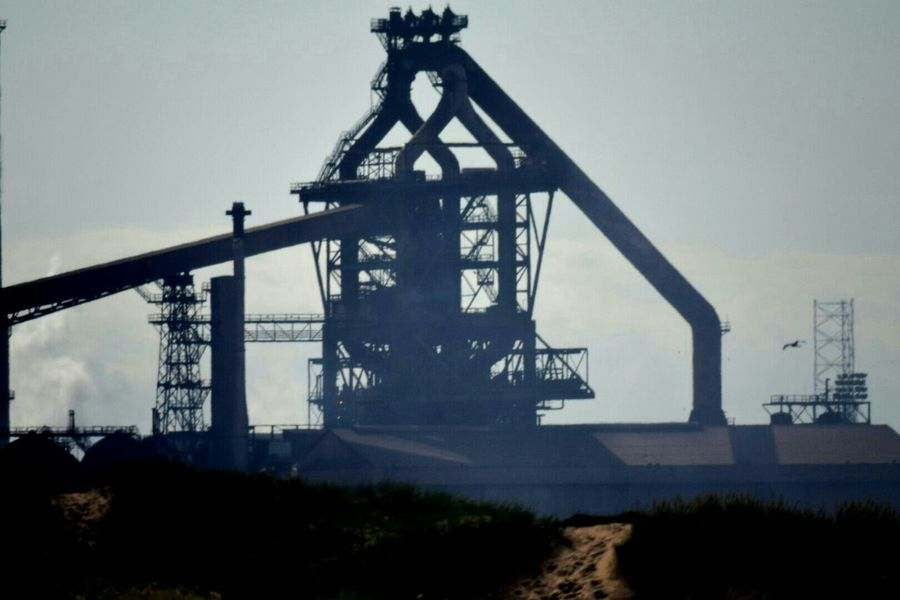 Redcar Industry Taking Photos Open Edits Now Online Mirror Lens Photos Around You