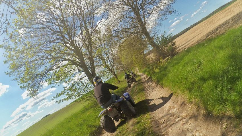 Taking Photos Enjoying Life Quad Biking Quadtour Dirty Road Quad Quads Enyoing The Moment Dust In The Wind