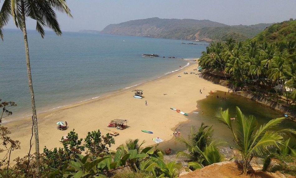 Beach view...wow...