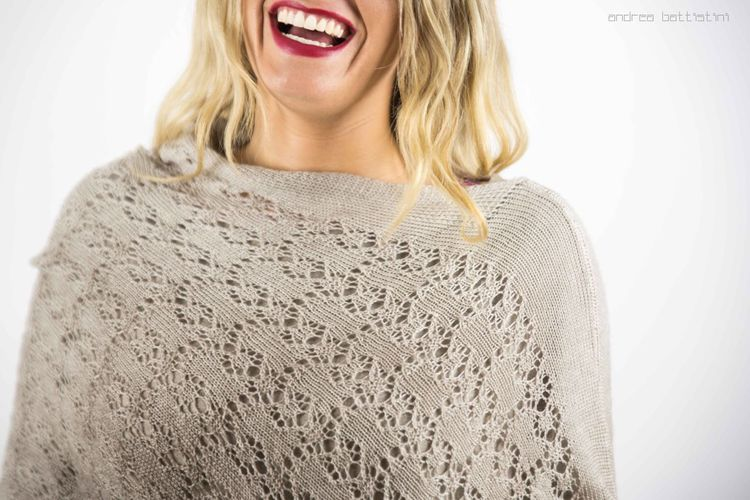 Girl Beige Blond Hair Fashion Smyle Green Eyes Acessories Poncho Made In Italy Sanremo One Woman Only Only Women Young Adult Adults Only One Young Woman Only One Person Young Women Studio Shot White Background Front View Beautiful Woman Beautiful People Women Blouse Adult People Close-up Indoors  Day