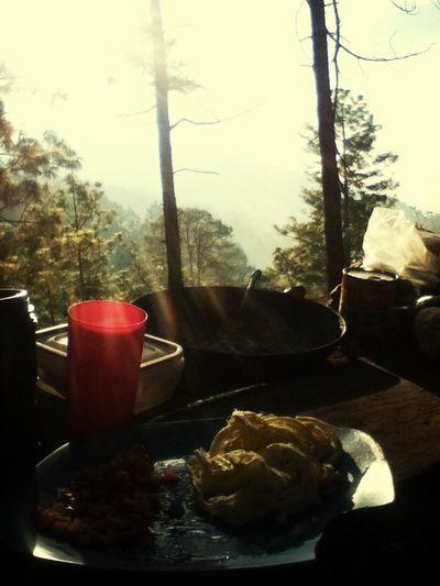 Sanmateoriohondo Breakfast ♥ Theperfectview Chilling