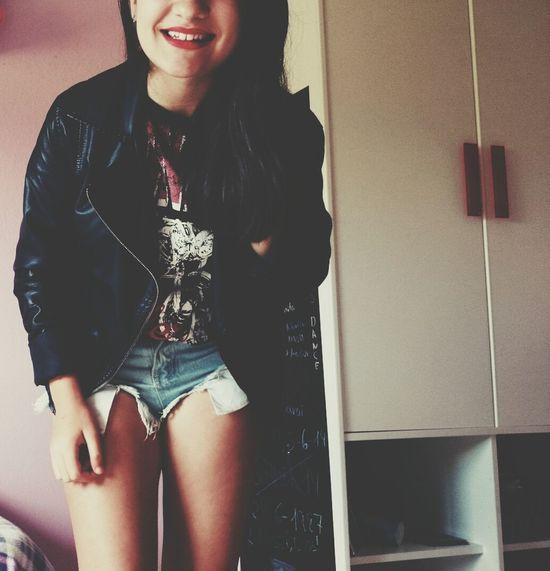 That's Me Happy Sundayy !♥ Love♡