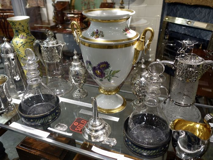 Fine things for the home artfully displayed. Antique Careful! Crystal And China Fine China Fine China And Glass Fresh On Eyeem  Lovely Objects Silver And Glass