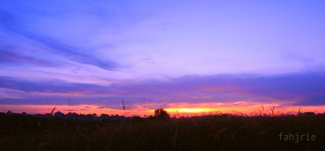 Sunrise Sky_collection EyeEm Indonesia EyeEm Nature Lover