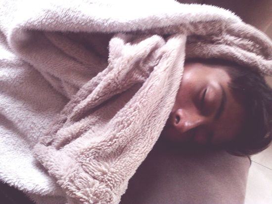 Asi duerme el bebe:3