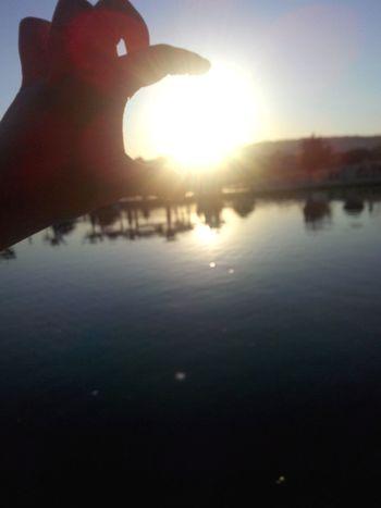 Sunset forever 🎶💗