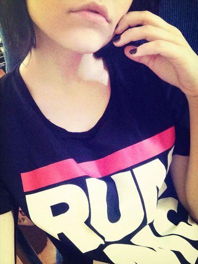 RunDmc Tshirt