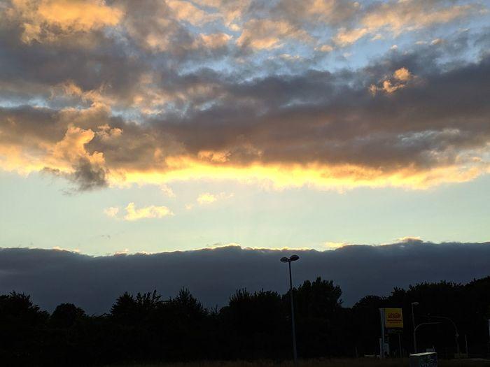 190/365 Sunset