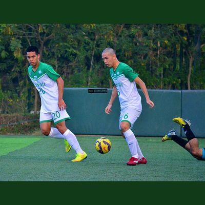 @europeanrigolo @yoshikoizumi6 ⚽ . . . UAAP Uaap77 Uaapseason77 Sbspotlight soccerbible dlsu lasalle onelasalle football DLSUvsUST themanansala