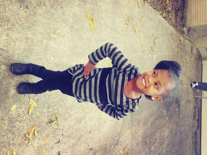 My Niece Ole Sexy Ahh . !!