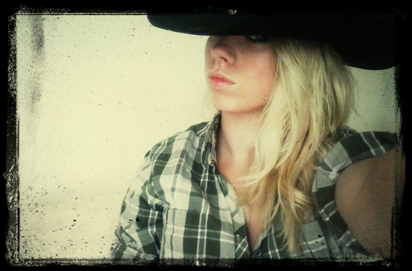 Country Spirit Thats Me  Todays Hot Look just me...