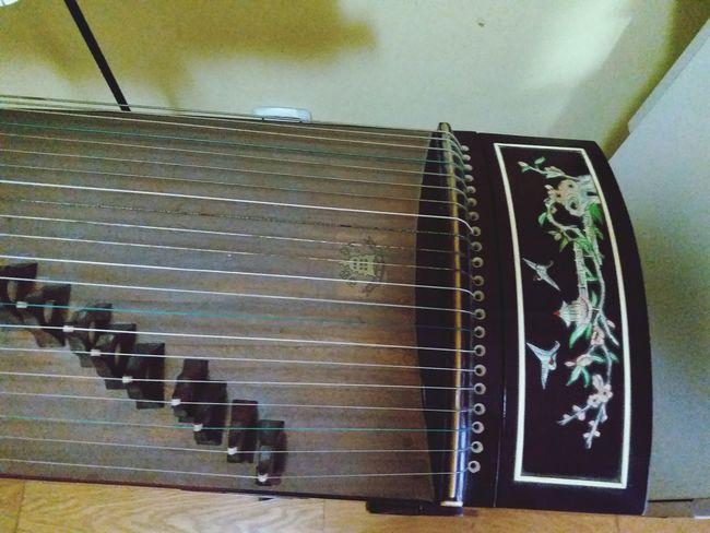 Guzheng Musical Instruments