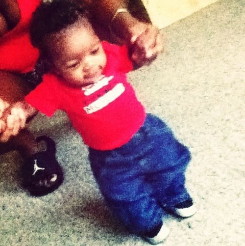 Little Baby Gordon❤