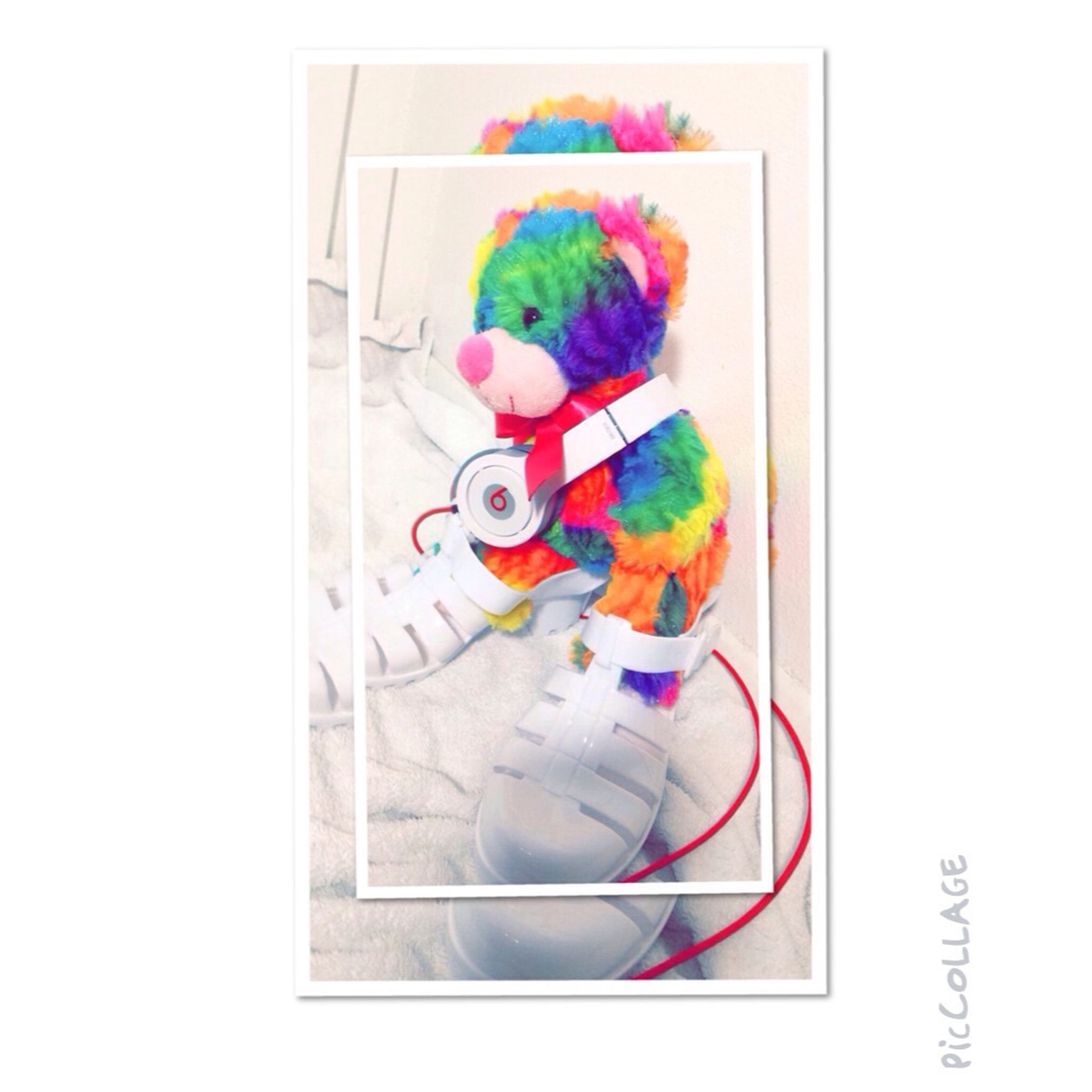 indoors, still life, art, art and craft, multi colored, creativity, white background, studio shot, variation, table, close-up, toy, flower, animal representation, human representation, transfer print, auto post production filter, ideas, paper, decoration