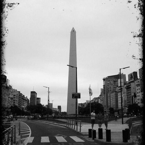 Cameramx Obelisco Buenosaires Baciudad VivirEnBuenosAires