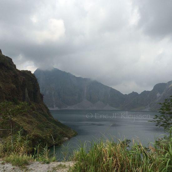 Hiking Mt.Pinatubo Enjoying Life Impressive