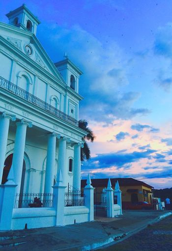 Fine Art Photography Suchitoto El Salvador Sunset Beautiful Skies Colour Of Life Lost In The Landscape